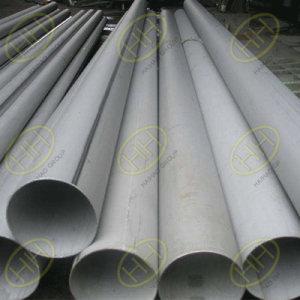 Stainless steel LSAW pipe