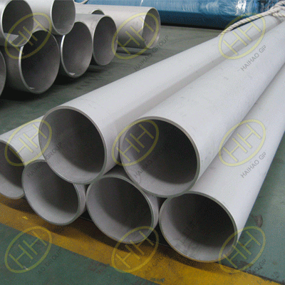 Selection of stainless steel