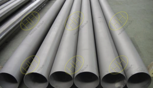 Advantages and disadvantages of surface treatment process for stainless steel pipelines