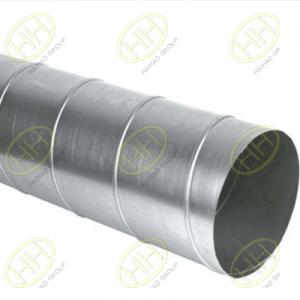 Spiral submerged arc welding(SSAW)