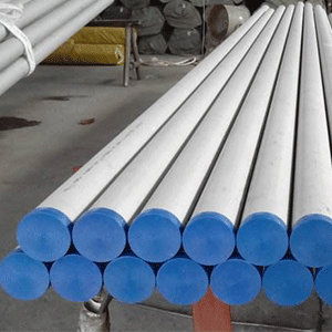 Seamless (SMLS) steel pipe