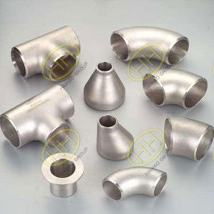 How to use ASTM A403 WP321 pipe fitting?