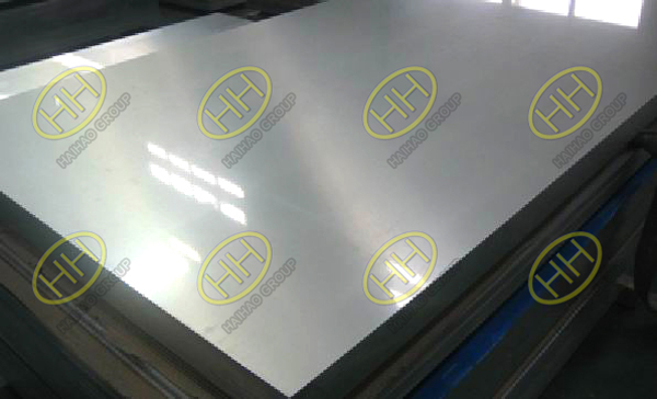 Surface defects and preventive measures of stainless steel plates